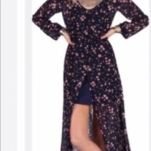 NWT Volcome Lets Elope Dress